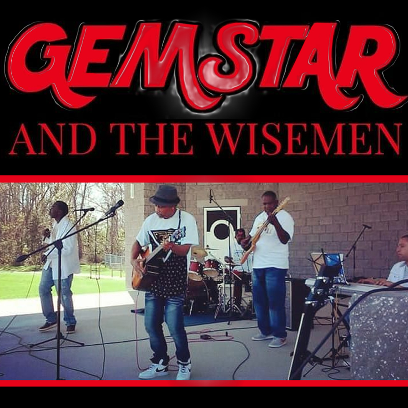 Gemstar and the Wisemen