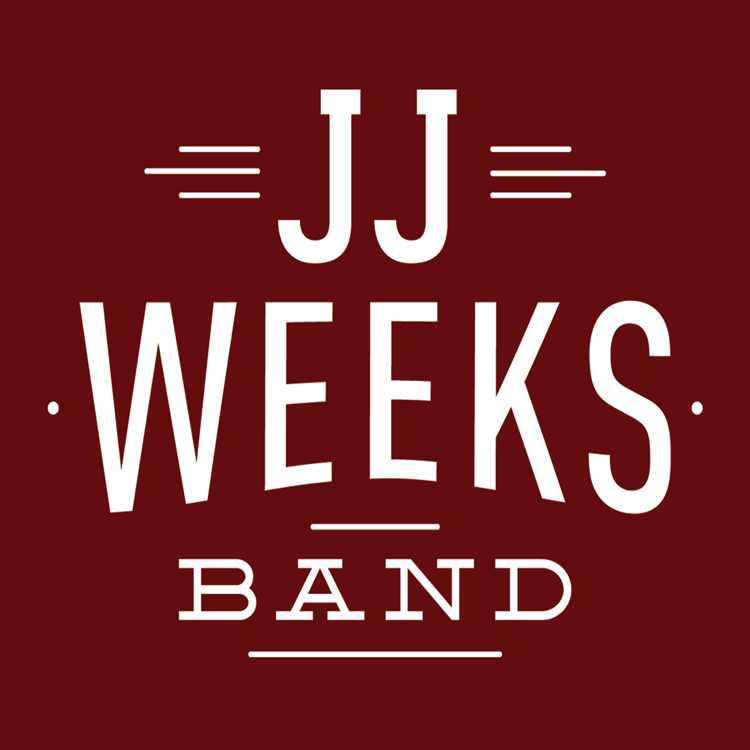 JJ Weeks Band Logo